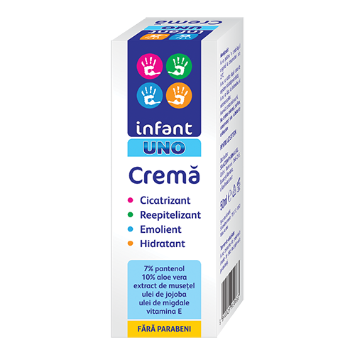Infant UNO Crema