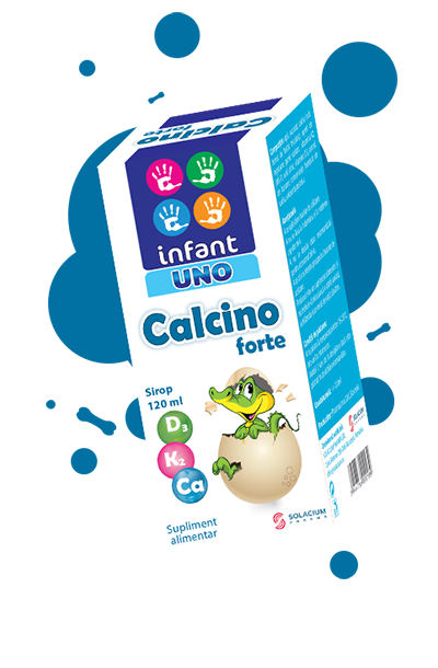 Infant UNO Calcino forte
