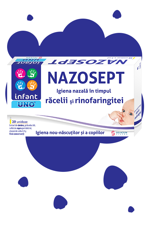 Infant UNO Nazosept