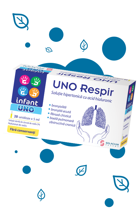 Infant UNO Uno Respir
