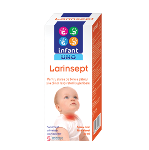 Infant uno larisept