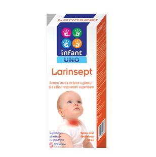 Infant uno larisept